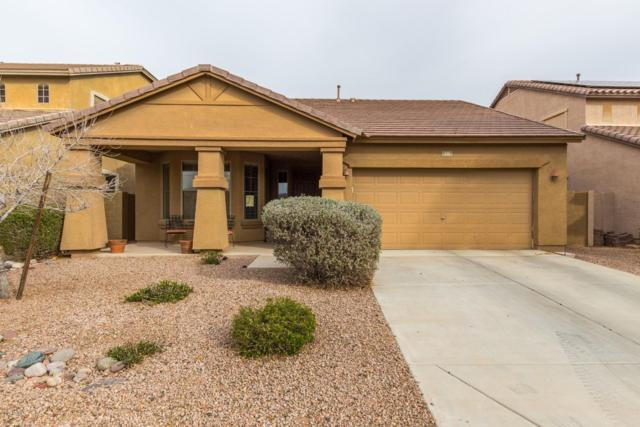 232 W Hawaii Drive, Casa Grande, AZ 85122 (MLS #5883704) :: Yost Realty Group at RE/MAX Casa Grande