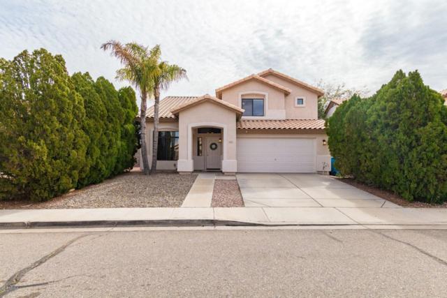 2045 E Patrick Lane, Phoenix, AZ 85024 (MLS #5883717) :: Occasio Realty