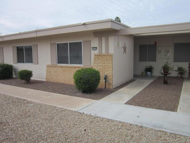 10150 W Loma Blanca Drive, Sun City, AZ 85351 (MLS #5883735) :: Devor Real Estate Associates