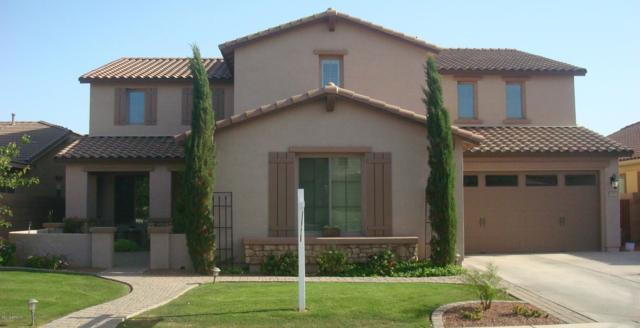 5380 S Cardinal Street, Gilbert, AZ 85298 (MLS #5883740) :: The W Group