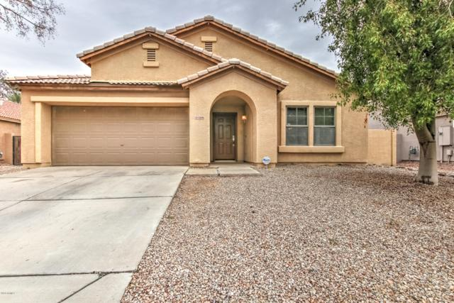 43696 W Cale Drive, Maricopa, AZ 85138 (MLS #5883745) :: Keller Williams Realty Phoenix