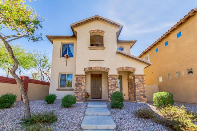 9136 W Meadow Drive, Peoria, AZ 85382 (MLS #5883746) :: Yost Realty Group at RE/MAX Casa Grande