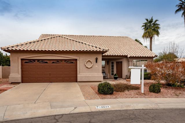 18644 N 35TH Place, Phoenix, AZ 85050 (MLS #5883748) :: Cindy & Co at My Home Group