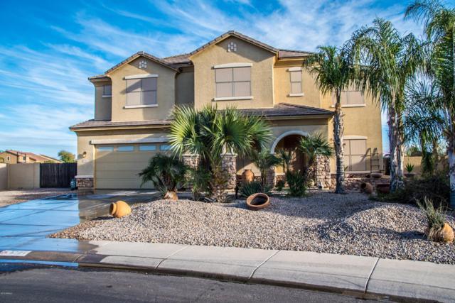 6771 S Balboa Drive, Gilbert, AZ 85298 (MLS #5883760) :: CC & Co. Real Estate Team