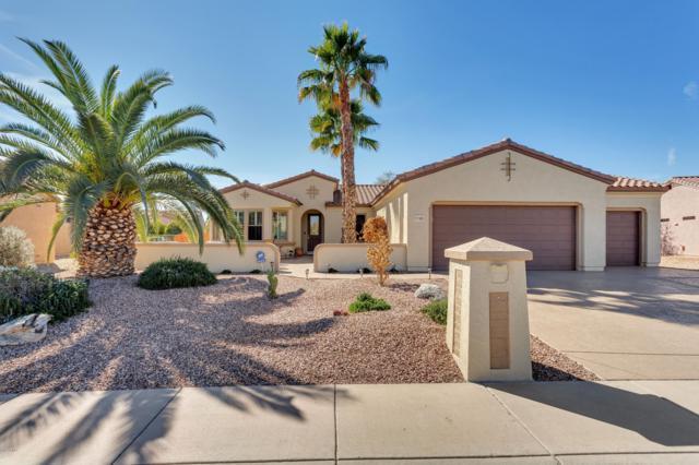 17389 W King Canyon Drive, Surprise, AZ 85387 (MLS #5883764) :: The Laughton Team