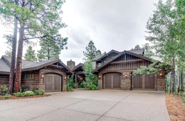 3749 S Clubhouse Circle, Flagstaff, AZ 86005 (MLS #5883777) :: The Garcia Group