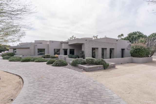 6143 E Exeter Boulevard, Scottsdale, AZ 85251 (MLS #5883783) :: The Pete Dijkstra Team