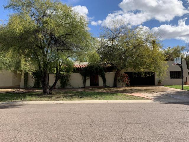 8821 N 9TH Avenue, Phoenix, AZ 85021 (MLS #5883789) :: The Wehner Group