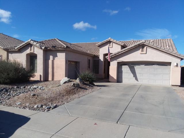 2356 S Porter Street, Gilbert, AZ 85295 (MLS #5883791) :: Riddle Realty