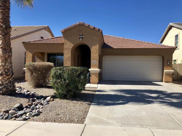 28460 N Desert Hills Drive, San Tan Valley, AZ 85143 (MLS #5883799) :: Yost Realty Group at RE/MAX Casa Grande