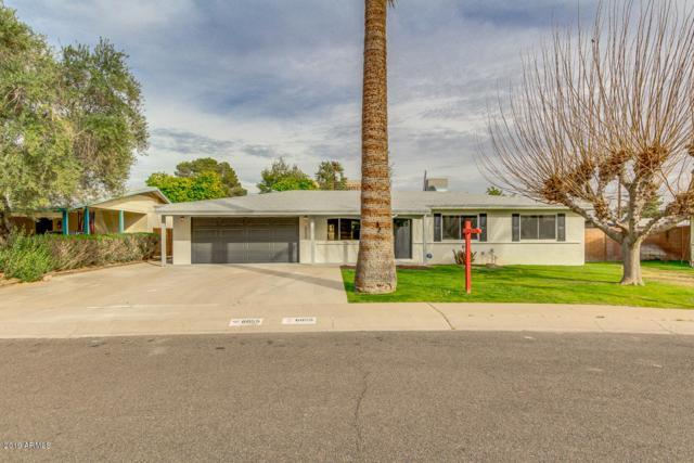 6055 N 21ST Drive, Phoenix, AZ 85015 (MLS #5883808) :: Yost Realty Group at RE/MAX Casa Grande