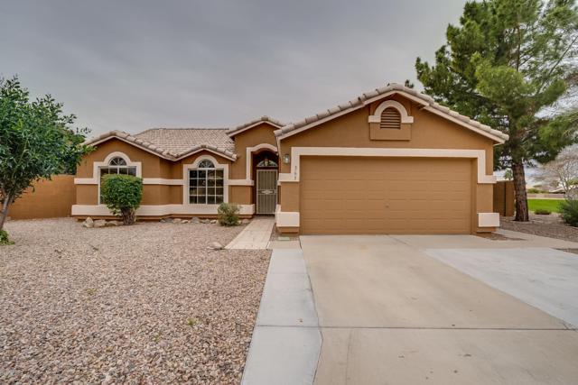 363 W Baylor Lane, Gilbert, AZ 85233 (MLS #5883809) :: CC & Co. Real Estate Team