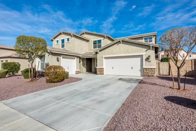 3913 S 105TH Drive, Tolleson, AZ 85353 (MLS #5883813) :: Cindy & Co at My Home Group