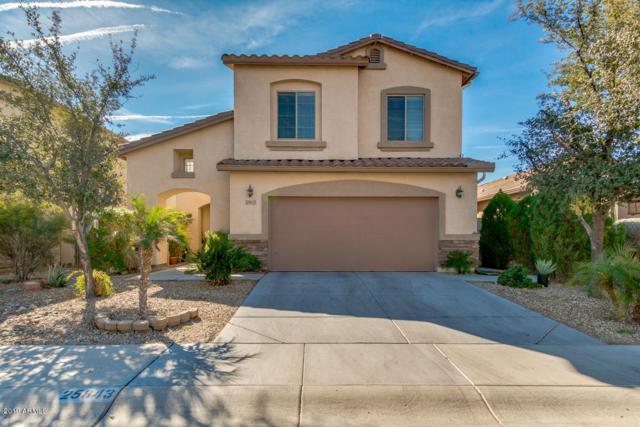 25843 W Pleasant Lane, Buckeye, AZ 85326 (MLS #5883823) :: The Results Group