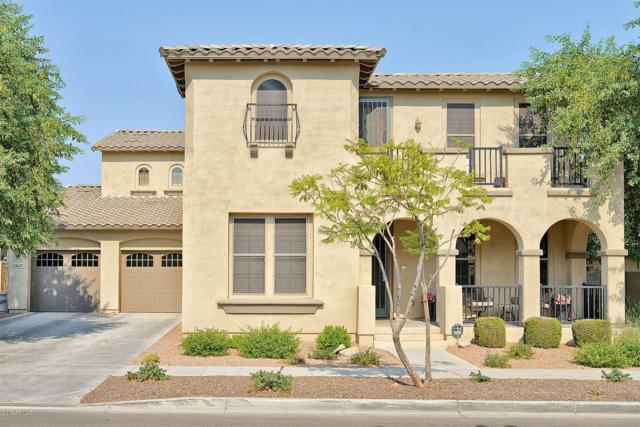 13637 N 151ST Drive, Surprise, AZ 85379 (MLS #5883826) :: CC & Co. Real Estate Team