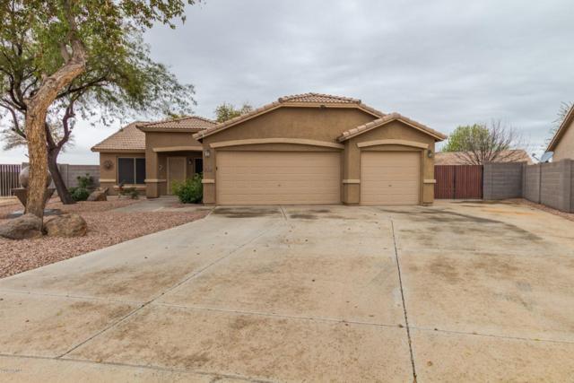 39566 N Cumberland Drive, San Tan Valley, AZ 85140 (MLS #5883829) :: Kepple Real Estate Group