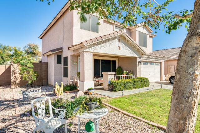 12938 W Willow Avenue, El Mirage, AZ 85335 (MLS #5883859) :: Yost Realty Group at RE/MAX Casa Grande