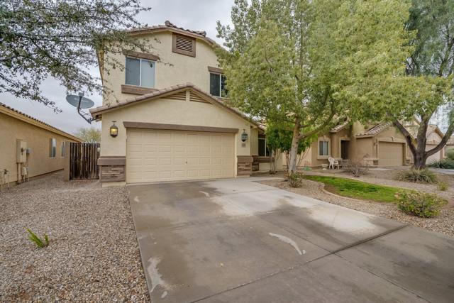 5110 E Silverbell Road, San Tan Valley, AZ 85143 (MLS #5883864) :: Kepple Real Estate Group