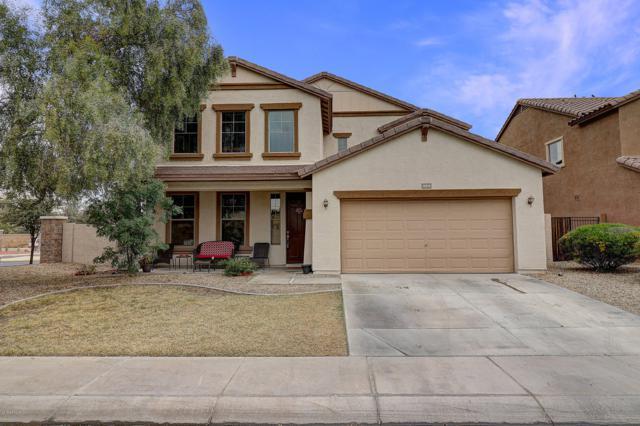 10818 W Jefferson Street, Avondale, AZ 85323 (MLS #5883880) :: The Luna Team