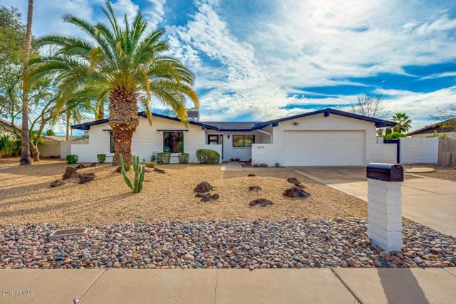 5319 E Evans Drive, Scottsdale, AZ 85254 (MLS #5883885) :: Arizona 1 Real Estate Team