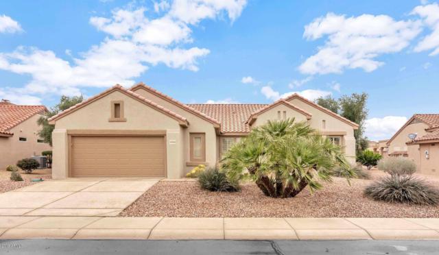 15770 W Mill Valley Lane, Surprise, AZ 85374 (MLS #5883889) :: CC & Co. Real Estate Team