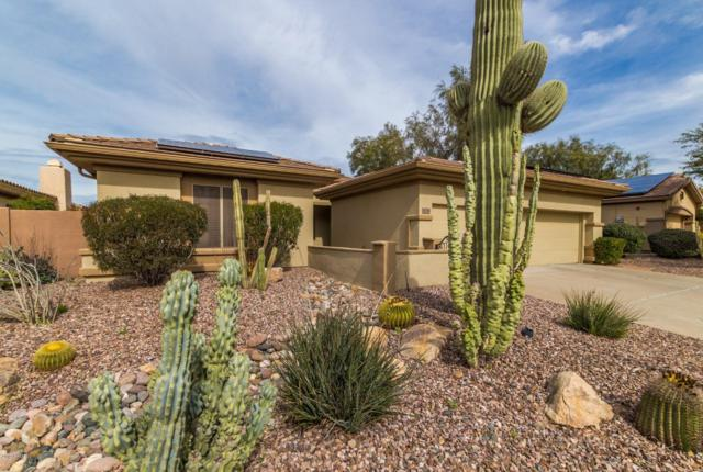 41718 N Golf Crest Road, Anthem, AZ 85086 (MLS #5883894) :: The Everest Team at My Home Group