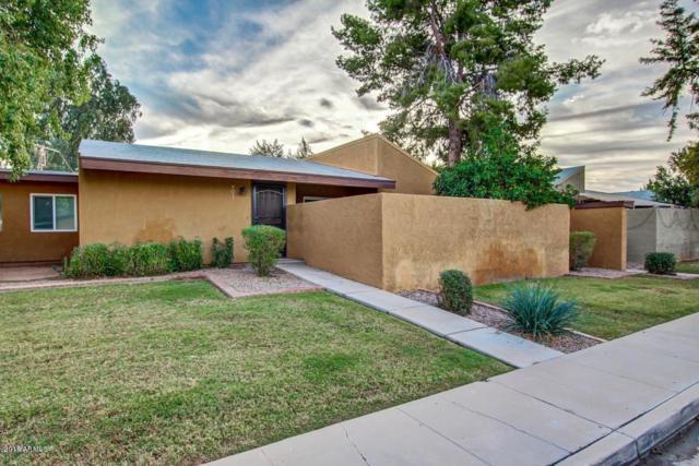 907 S Hacienda Drive, Tempe, AZ 85281 (MLS #5883912) :: Kepple Real Estate Group