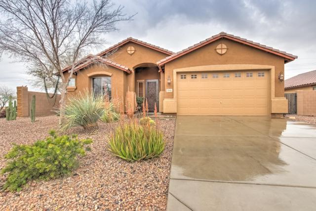 19168 N Salerno Drive, Maricopa, AZ 85138 (MLS #5883926) :: Revelation Real Estate