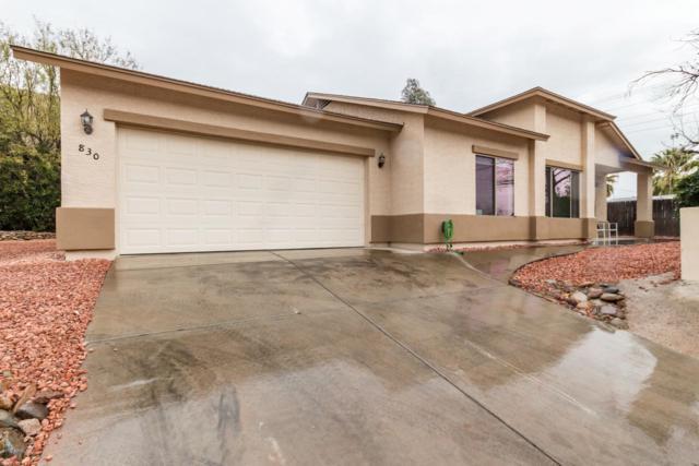 830 W America Street, Wickenburg, AZ 85390 (MLS #5883950) :: Devor Real Estate Associates