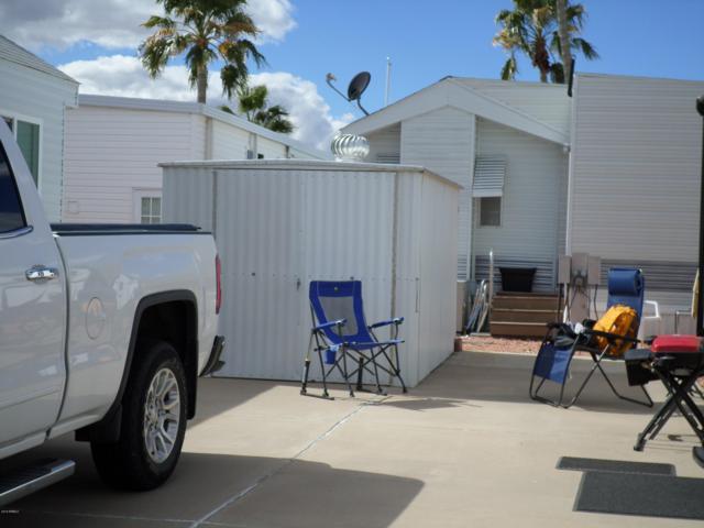3710 S Goldfield Road, Apache Junction, AZ 85119 (MLS #5883953) :: Brett Tanner Home Selling Team