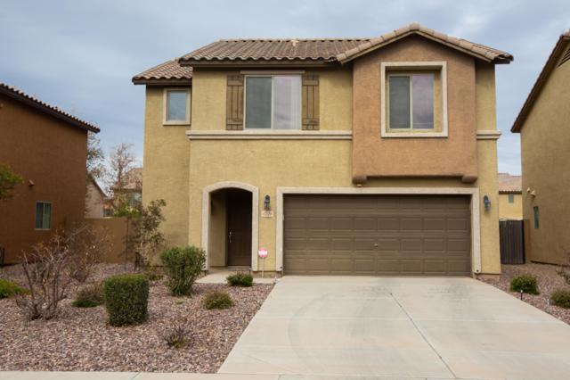4708 W Juniper Avenue, Coolidge, AZ 85128 (MLS #5883957) :: Yost Realty Group at RE/MAX Casa Grande