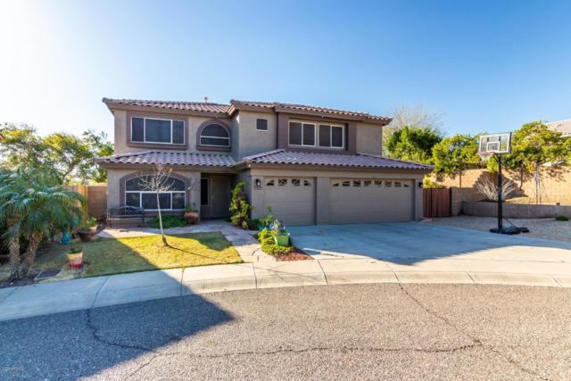 25428 N 63RD Lane, Phoenix, AZ 85083 (MLS #5883960) :: CC & Co. Real Estate Team