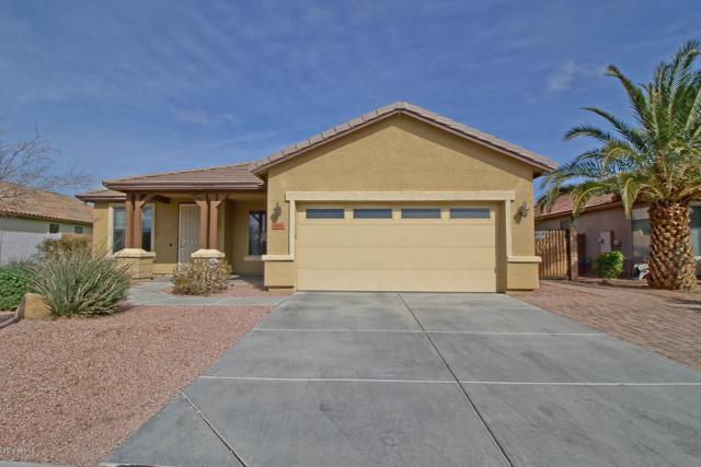 6616 W Sophie Lane, Laveen, AZ 85339 (MLS #5883961) :: Yost Realty Group at RE/MAX Casa Grande