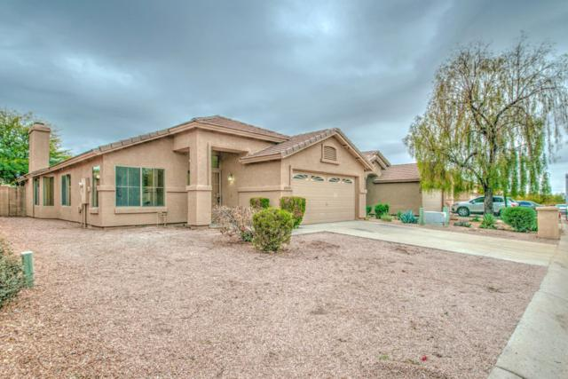8879 E Avenida Las Noches, Gold Canyon, AZ 85118 (MLS #5883968) :: The Pete Dijkstra Team