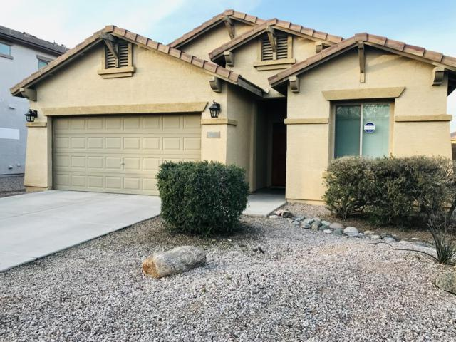 11556 W Lincoln Street, Avondale, AZ 85323 (MLS #5883977) :: The Luna Team