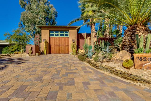 7820 E Rambling Road, Carefree, AZ 85377 (MLS #5883980) :: CC & Co. Real Estate Team
