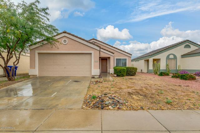 12346 W Bloomfield Road, El Mirage, AZ 85335 (MLS #5883984) :: Devor Real Estate Associates
