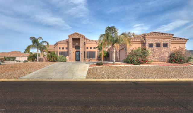 10326 W Appaloosa Trail, Casa Grande, AZ 85194 (MLS #5883990) :: Yost Realty Group at RE/MAX Casa Grande