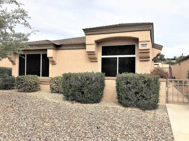 20023 N Greenview Drive, Sun City West, AZ 85375 (MLS #5883991) :: Keller Williams Realty Phoenix