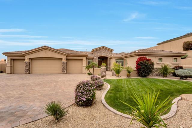 27604 N 85TH Drive, Peoria, AZ 85383 (MLS #5883999) :: The Laughton Team
