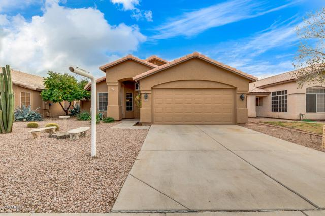 1059 W Heather Avenue, Gilbert, AZ 85233 (MLS #5884007) :: The W Group