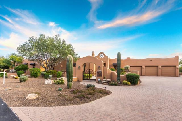 18415 E Flicker Drive, Rio Verde, AZ 85263 (MLS #5884009) :: Kelly Cook Real Estate Group