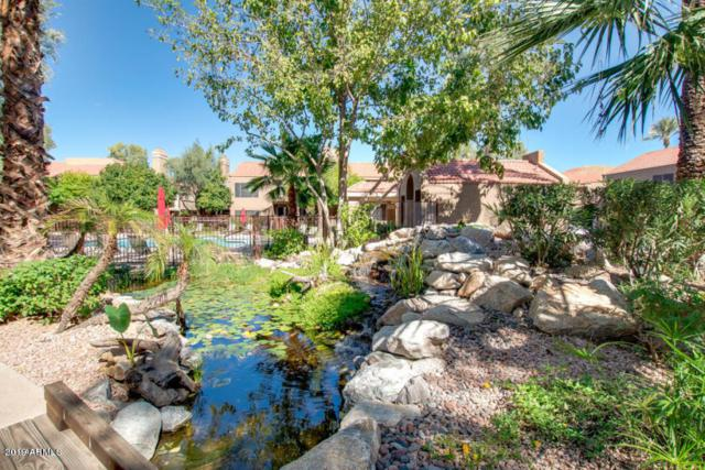 5122 E Shea Boulevard #1140, Scottsdale, AZ 85254 (MLS #5884014) :: The C4 Group