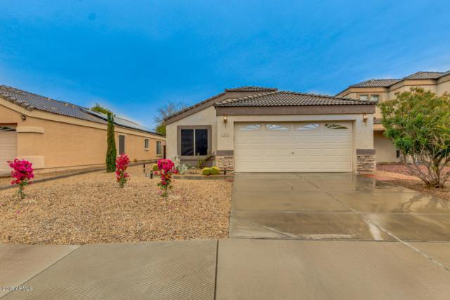 13213 N 127TH Lane, El Mirage, AZ 85335 (MLS #5884025) :: Devor Real Estate Associates