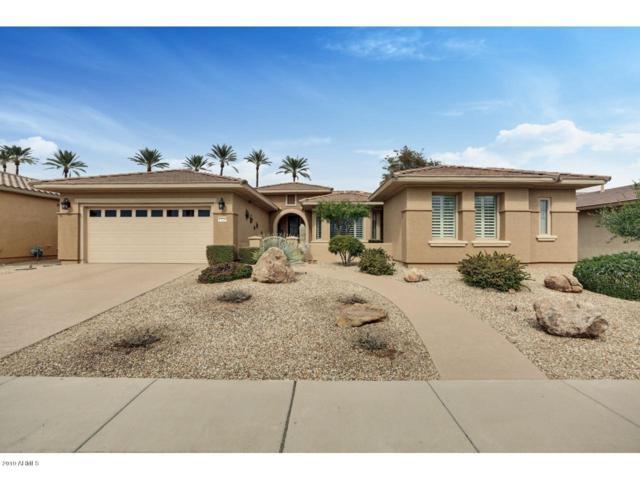 17226 W Calistoga Drive, Surprise, AZ 85387 (MLS #5884037) :: The Laughton Team
