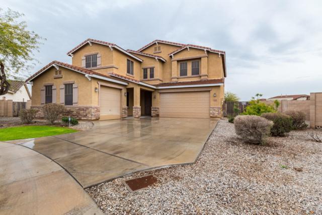 7125 S 68TH Avenue, Laveen, AZ 85339 (MLS #5884040) :: Yost Realty Group at RE/MAX Casa Grande