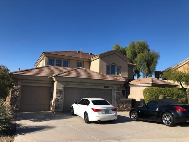 9444 N Indigo Hill Drive, Fountain Hills, AZ 85268 (MLS #5884049) :: Yost Realty Group at RE/MAX Casa Grande