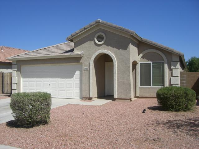 3405 S 95TH Drive, Tolleson, AZ 85353 (MLS #5884054) :: Cindy & Co at My Home Group