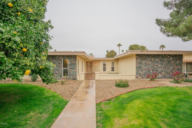13435 N 107TH Drive, Sun City, AZ 85351 (MLS #5884060) :: Devor Real Estate Associates