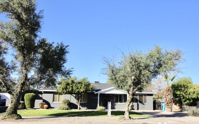 2110 W Osborn Road, Phoenix, AZ 85015 (MLS #5884065) :: The Laughton Team